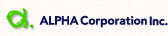 ALPHA Corporation Inc.